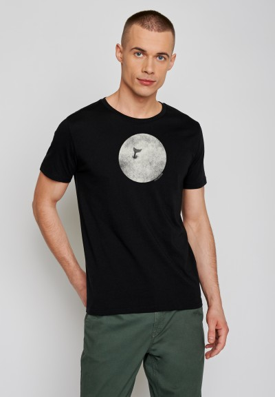 Animal Whale Guide Black