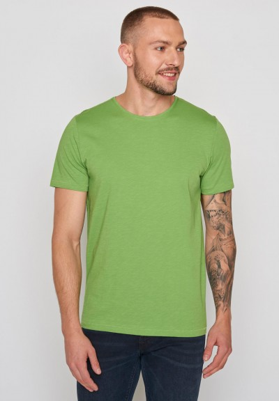 Basic Spice Pale Green