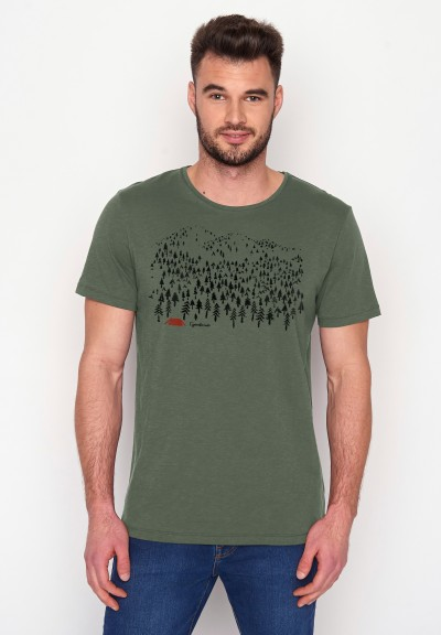 Nature Landscape Spice Olive