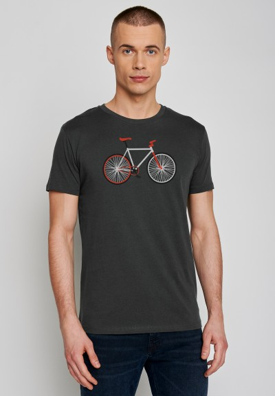 Bike Easy Guide Anthracite