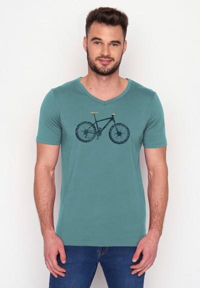 Bike Cross Peak Dirty Blue