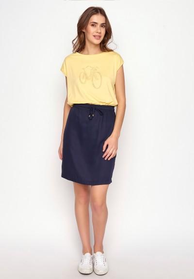 Pretty Skirt Navy