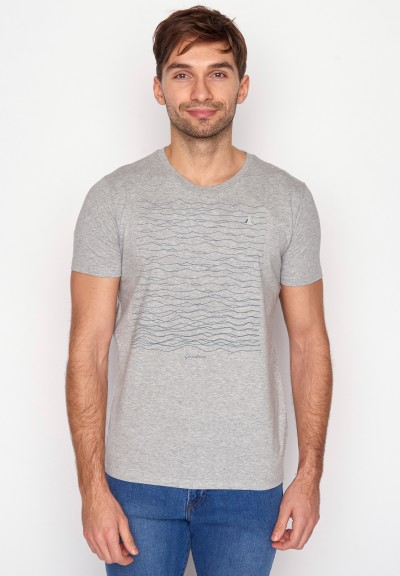 Animal Seagull Guide Heather Grey