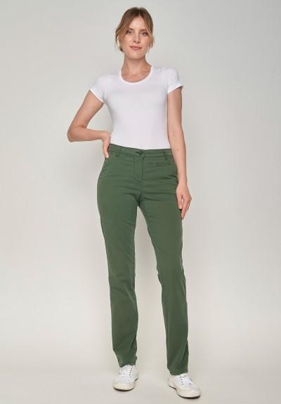 Splendid Pants Dark Green