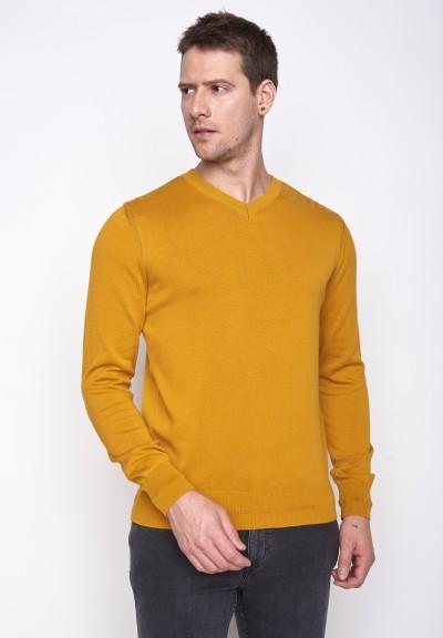 Absolute Golden Yellow