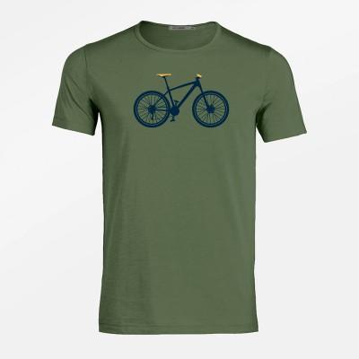 Bike Mountain Bike Adores Slub
