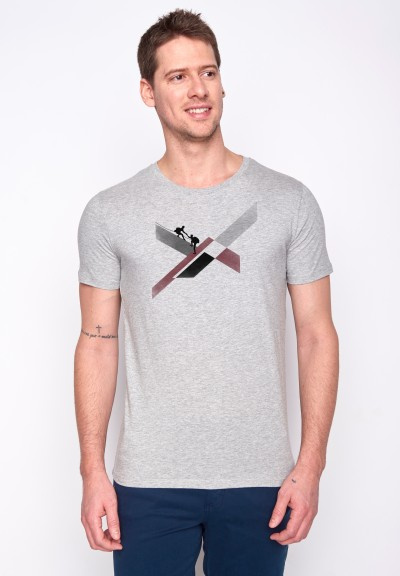 Nature Alpinists Guide Heather Grey