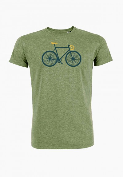 Bike Free Guide Mid Heather Khaki