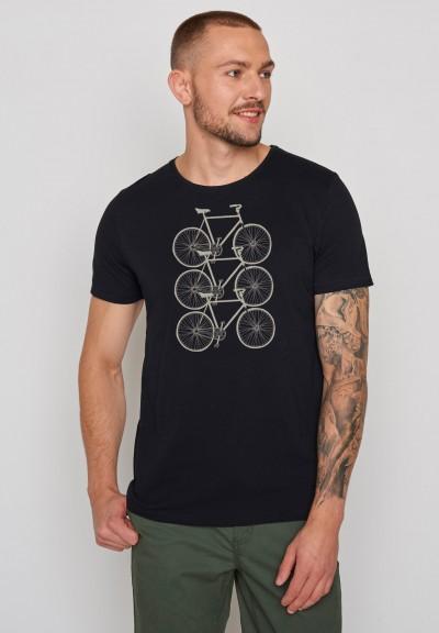 Bike Trio Spice Black
