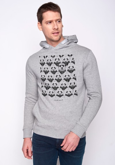 Animal Climate Agent Star Heather Grey